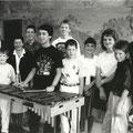 Die Musikschule Schweinfurt ist mit 140 Jahren älter als die SPD. Sie gehört zu den erfolgreichsten in Bayern.