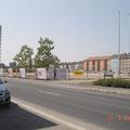 Hier stand einst das Werk I. der Fa. SKF 29.04.2007
