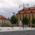 Schillerplatz am 06.07.2008
