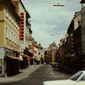 Spitalstraße 1981