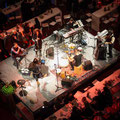 Auftritt beim FAMAB-Award 2014 im Colosseum Essen  / Fotos: Nadine Targiel
