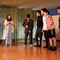 Teatro in inglese 1