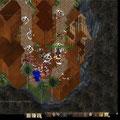 Semper Fidelis macht sich auf den geheimnisumwitterten Champion des Labyrinths zu stellen.