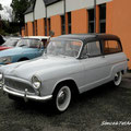 Simca P60 Ranch