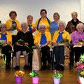 Dank für langjährige Mitgliedschaft im LFR-Verein Laubuseschbach
