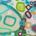 No. 178 Acryl auf Leinwand 100x70x4cm (2020)
