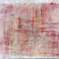 No. 51 - Mischtechnik Acryl auf Leinwand 120x100 cm (2014) - verkauft -