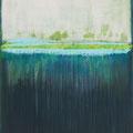 No. 99 Mischtechnik Acryl auf Leinwand 100x120 cm (2017) - verkauft -