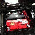 Land Rover Ausbau: Elektronik
