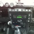 Land Rover Ausbau
