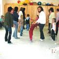 Tanznachmittag