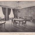 Hotel Kurhaus - Rauch- und Spielzimmer