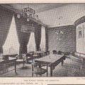 Hotel Kurhaus - Schreib- und Lesezimmer