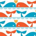 Birchfabrics - Whale Love