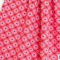 Lillestoff - Dottie Flowers, red