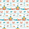 Birchfabrics - Seafaring