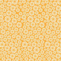 Birchfabrics - Urchin Forest Sunset