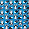 cloud9 - raccoons - baumwolle