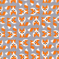 cloud9 - foxes - baumwolle