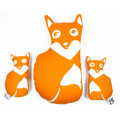 DIY fox orange - paapii