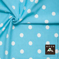 NOSH jersey - polka dots capri