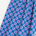Lillestoff - Dottie Flowers, blue