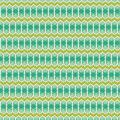 Tribal Stripe Grass