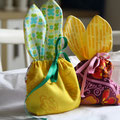 Osterdeko - easter-bunny-candy-bag