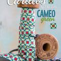 webband - carlitos cameo, grün