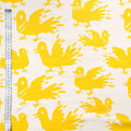 käpynen - pigeon, gelb - bio-jersey