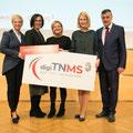 Zertifizierung zur digi TNMS