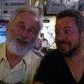 Philip Spray et Laurent Braudey