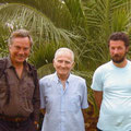 Patou olivier,Fougeron loick,Braudey laurent