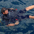 Carenage sous-marin