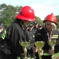 Powiatowe Zawody Sportowo-Pożarnicze,Sułkowice 2013