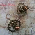PC058 Engranajes y cuentas cobre