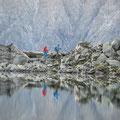 Wanderung Bergsee