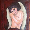 Orientalischer Engel (Juni 2012) / Dieses Bild ist verkäuflich, bitte Preis erfragen KONTAKT/BOOKING