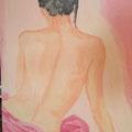 Frau in Rosa / (Juli 2012) / Dieses Bild ist verkäuflich, bitte Preis erfragen KONTAKT/BOOKING
