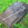 Сиргей в. Тараканов 1914 (?) 20 июня, сконч. 1918 11 августа. Млад. Димитрий В. рож. 1918 25 ма(…), сконч. 21 сентяб.