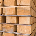 legname tagliato - abete
