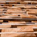 legname tagliato - larice