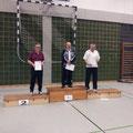 Wolfgang Dziergwa 2. Platz Seniorenkl. Recurve