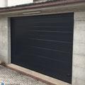 Porta Sezionale Ral 7016