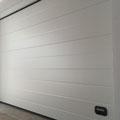 Porta Sezionale Ral 9002