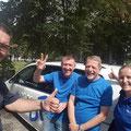 Pokalspiel Würzburger Kickers gegen TSG Hoffenheim