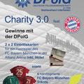 Charity 3.0.