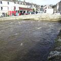 2014-02-07 Isole, Pont du Moulin de la ville_11h00, Quimperlé