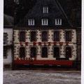 Hôtel Brizeux à Quimperlé