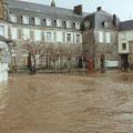 Place Charles de Gaulle  à Quimperlé